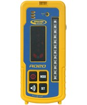 Spectra RD20 Wireless Remote Display RD20