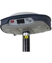 Spectra Precision SP80 GNSS Receiver SP80