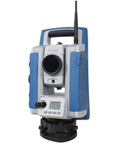 Spectra Focus 35 3 Second Total Station with Universal Charger SUMR-35003