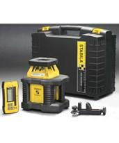 Stabila LAR200 Self Leveling Laser Basic Kit 5510