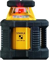 Stabila LAR250 Interior/Exterior Laser Basic Kit 5610