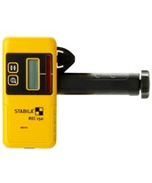 Stabila REC150 Receiver With Bracket 07460