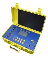 SubSurface Instruments Gradiometer - Electronics Only