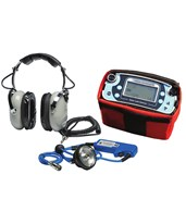 SubSurface Instruments LD-18 Digital Water Leak Detector LD-18