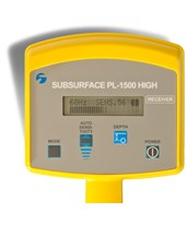 SubSurface Instruments PL-1500 Receiver Only PL-1500