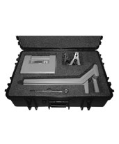 Padded Case SubSurface Instruments PL-2000 Pipe and Cable Locator PL-9205