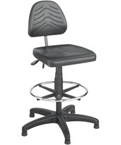 Safco TaskMaster Deluxe Workbench Chair 5113