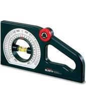 Tajima  Slant-Series Rotary Dual-Scale Pitch Angle Meter SLT-100