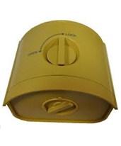Alkaline Battery Pack Topcon TPL4 Series Pipe Laser 329490011
