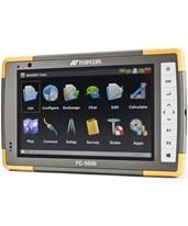 Topcon FC 5000 Field Controller 1010084-01