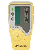 Topcon LS-80G Laser Detector LS80G