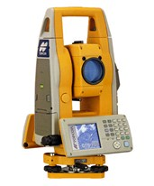Topcon GTS 753 3 Second Total Station 60555