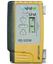 Topcon RD-100W Wireless Remote Display 60695