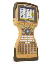 Topcon FC-2500 Series Rugged, Alphanumeric Field Controller 60746