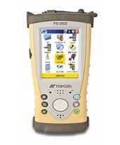 Topcon FC-250 Field Controller 60832
