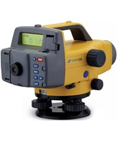 Topcon DL-502 – Electronic Digital Level 60891