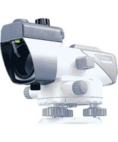 LA8 Light Pack Topcon ATB2 Automatic Level 60910