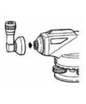 DE22 Diagonal Eyepiece Topcon ATB Automatic Level 60914
