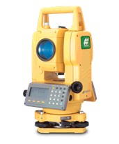 Topcon GTS 252 2 Second Total Station 710141141