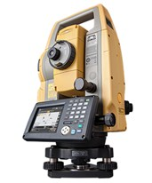 Topcon DS 205AC 5 Second Motorized Total Station DS-205AC