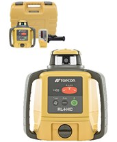 Topcon RL-H4C Self-Leveling Rotary Laser