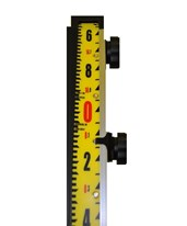 Spectra 15 Foot Linker Survey Rod CTO-0319-4310