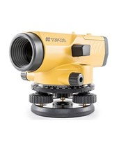Topcon Automatic Level AT-B4 24X  Auto Level w/ horizontal circle 60909