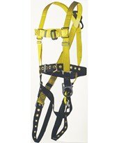 Ultra-Safe Positioning Harness – Back & Side D-rings 96305BB