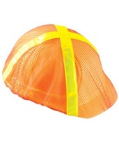 Hard Hat Cover V896-R