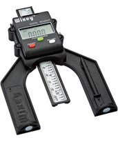 Wixey WR25 Mini Digital Height Gauge with Fractions WR25