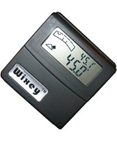 Wixey WR365 Digital Angle Gauge with Level WR365