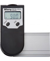 Wixey Digital Protractor Readout with Set Miter WR400