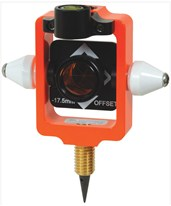 Seco Mini Stakeout Prism 6405-12-FOR