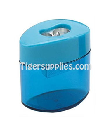 SHARPENER ELLIPTIC 2 HOLE 10pc 0908