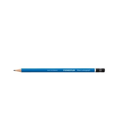 LUMOGRAPH DRAWING PENCIL HB 100-HB
