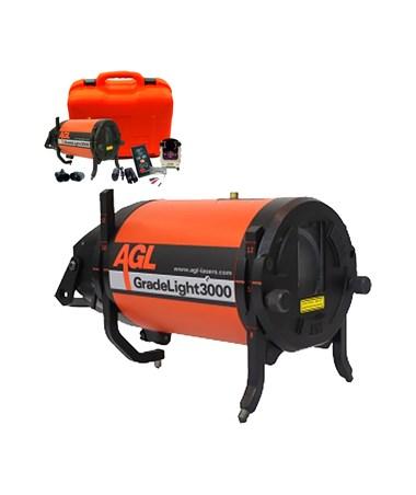 AGL Pipe Laser GL3000 11-0393