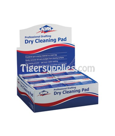 DRAFTSMAN S CLEANING PAD  4oz 1248