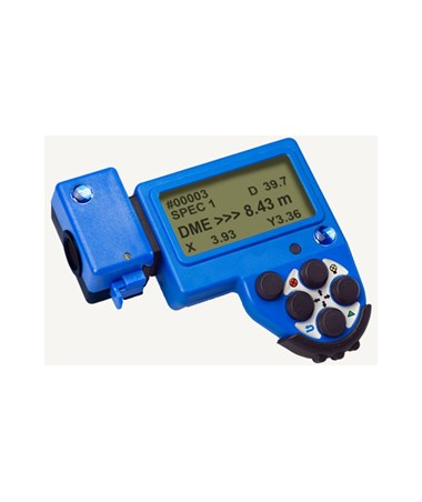 Haglof DP GPS DME All-In-One Ultrasonic Distance Measurer 13-600-1082-