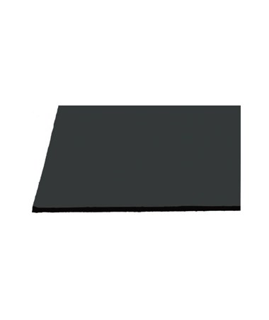 Black on Black Presentation BoardPRESENTA BRD BLK 15X20 50/CTN 1520-500