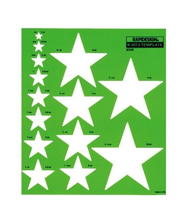 Metric Star 2013R