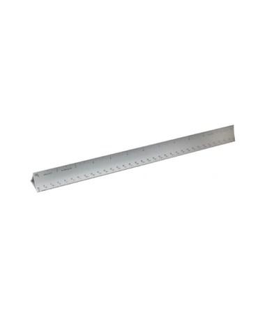 "Architect's Hollow Aluminum Scale 12"" 3030-10"