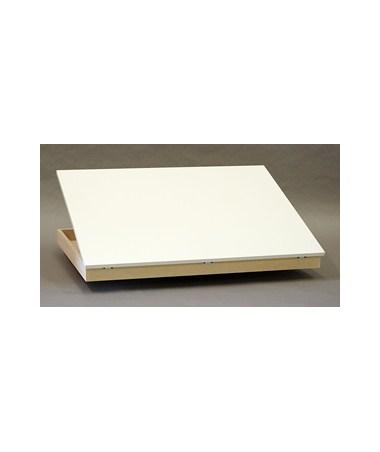 SMI Birch Tilt Top for 30 x 42 Plan File 3042-TTB