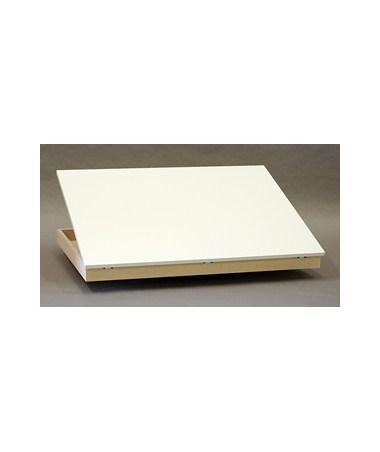 SMI Birch Tilting Top for 36 x 48 Flat File 3648-TTB