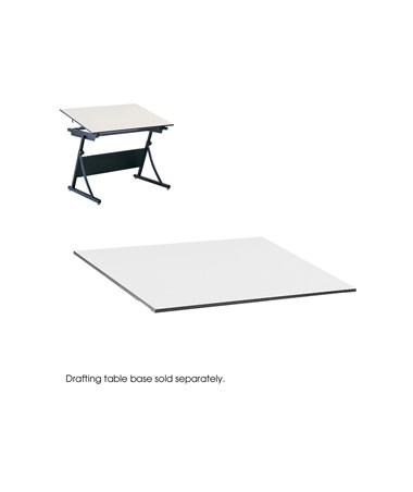 Safco PlanMaster Drawing Board 60 x 37.5 Inches 3948