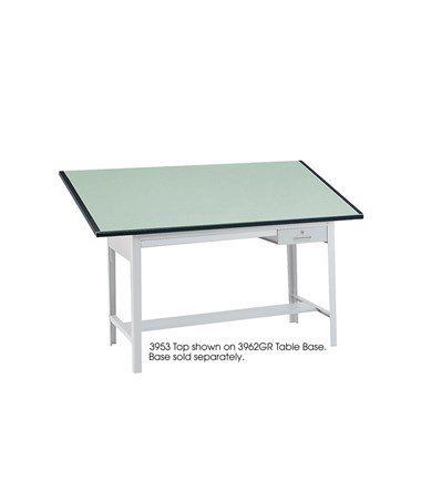 Safco Precision Table Top Drawing Board 3953