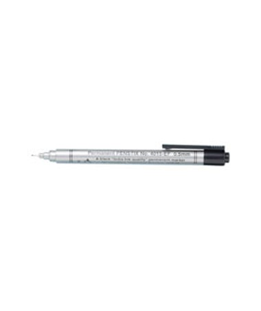 Penstix Markers With Permanent Waterproof Black ink 40150-EF