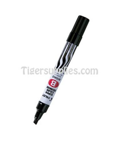 MARKER SC-B CHISEL PT BLACK 44100