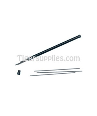 2mm DRAWING LEADS, 3/tube 5018=_3-6H