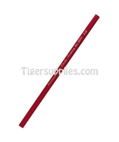 Circle Drawing Pencil 5h Tiger Supplies