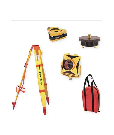 CST/Berger Total Station Backsight Starter Kit 56-TSKIT-BS 56-TSKIT-BS